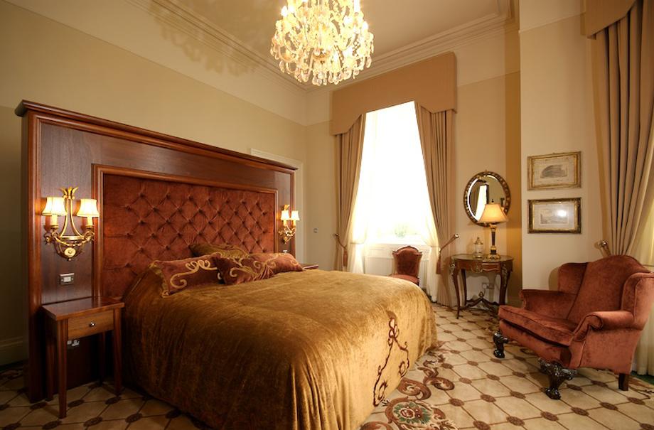Balyna House Hotel