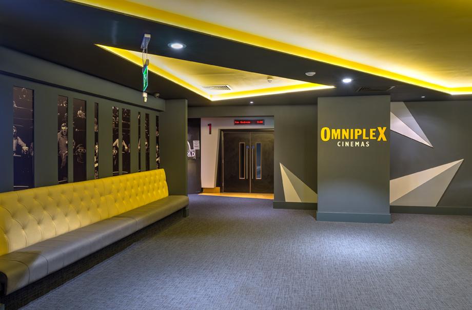 Omniplex, Carlow