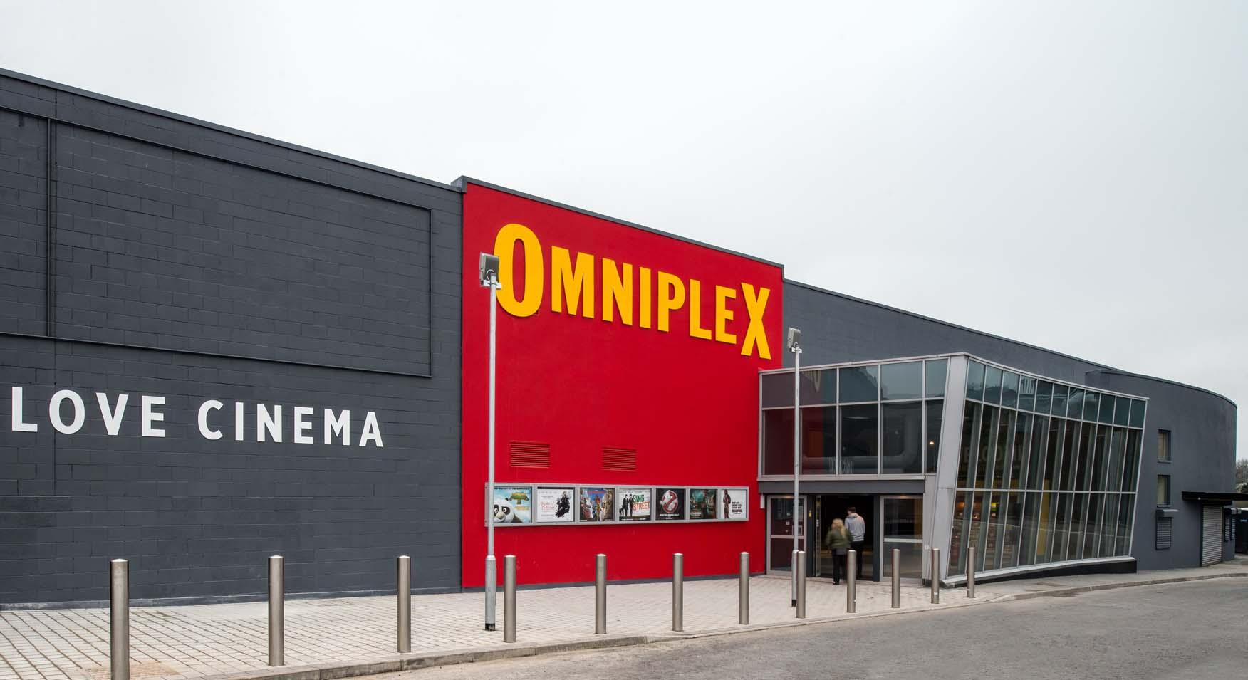 Omniplex, Dungannon